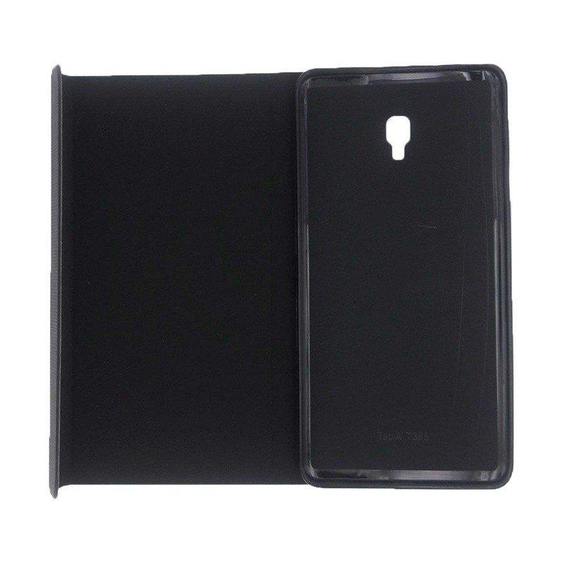 کیف کلاسوری سامسونگ مدل Book Cover برای تبلت Galaxy Tab A (8.0 اینچ، T385)
