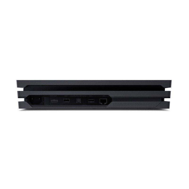 کنسول بازی سونی مدل Playstation 4 Pro کد Region 2 CUH_7216B ظرفیت 1 ترابایت