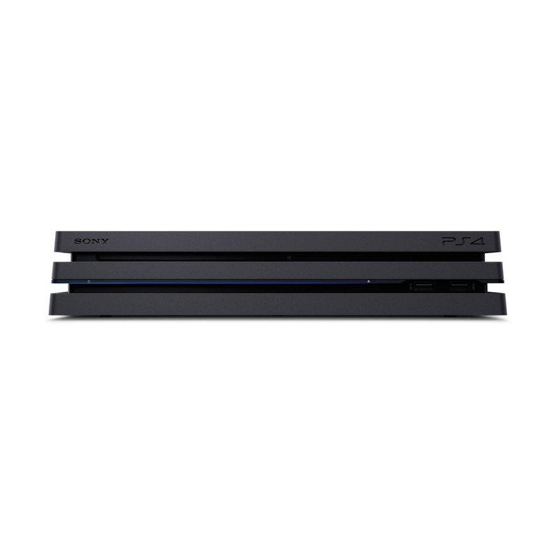 کنسول بازی سونی مدل Playstation 4 Pro کد Region 2 CUH_7116B ظرفیت 1 ترابایت