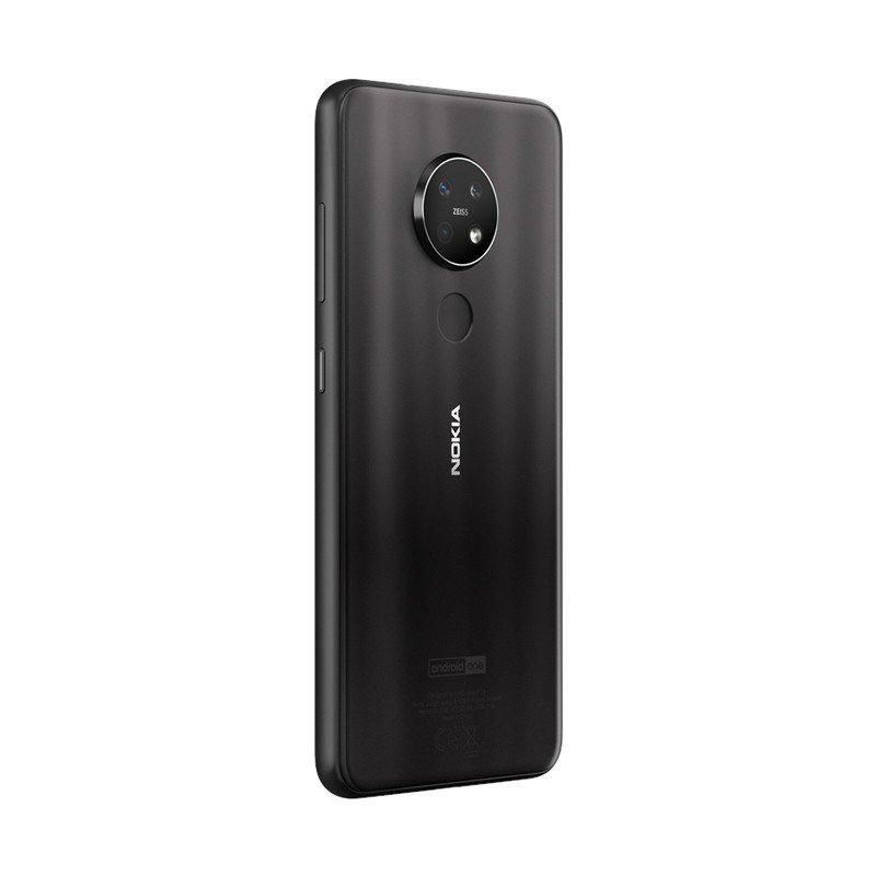 گوشی موبایل نوکیا مدل nokia 7.2 دو سیم کارت ظرفیت 128|6 گیگابایت