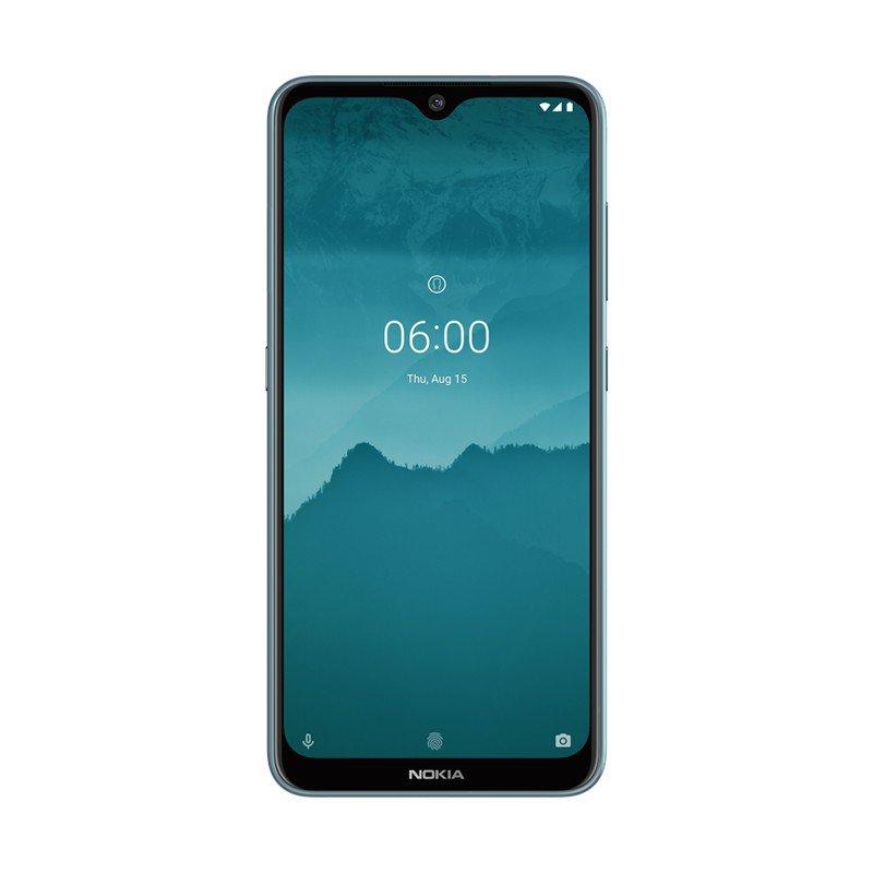 گوشی موبایل نوکیا مدل nokia 6.2 دو سیم کارت ظرفیت 128|4 گیگابایت