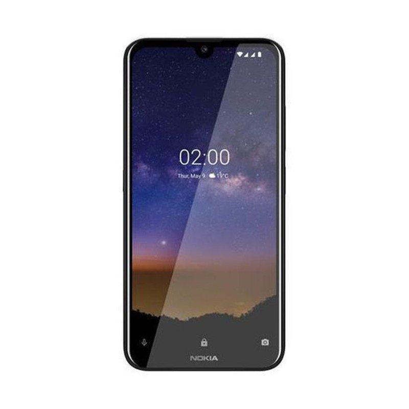 گوشی موبایل نوکیا مدل nokia 2.2 دو سیم کارت ظرفیت 3|32 گیگابایت
