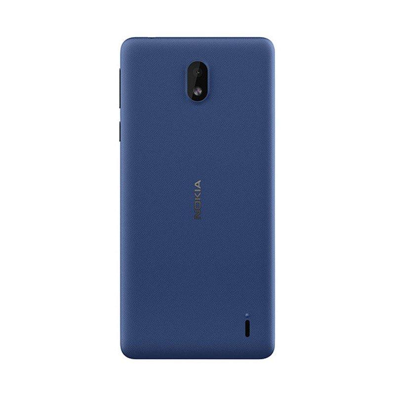 گوشی موبایل نوکیا مدل nokia 1 plus دو سیم کارت ظرفیت 8 گیگابایت