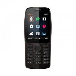گوشی موبایل نوکیا مدل nokia 210 دو سیم کارت