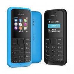 گوشی موبایل نوکیا مدل nokia 105 دو سیم کارت