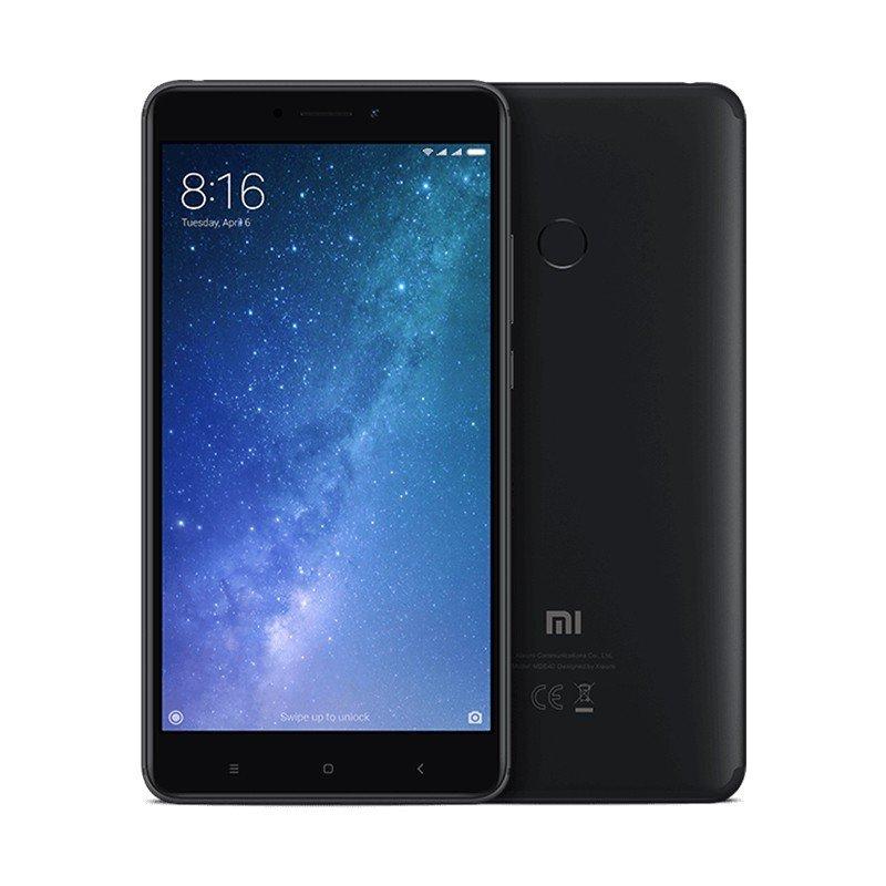 گوشی موبایل شیائومی مدل 2 mi max دو سیم کارت ظرفیت 64 گیگابایت