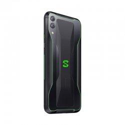 گوشی موبایل شیائومی مدل black shark 2 دو سیم کارت ظرفیت 12|256 گیگابایت