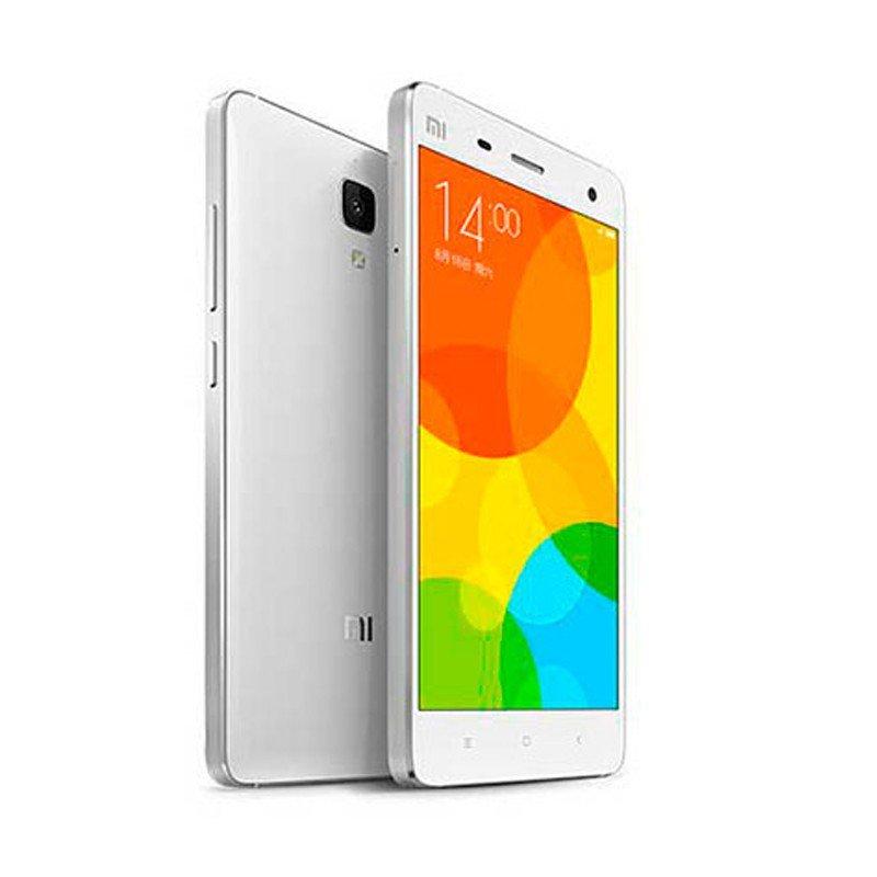 گوشی موبایل شیائومی مدل mi 4 تک سیم کارت ظرفیت 16 |3 گیگابایت