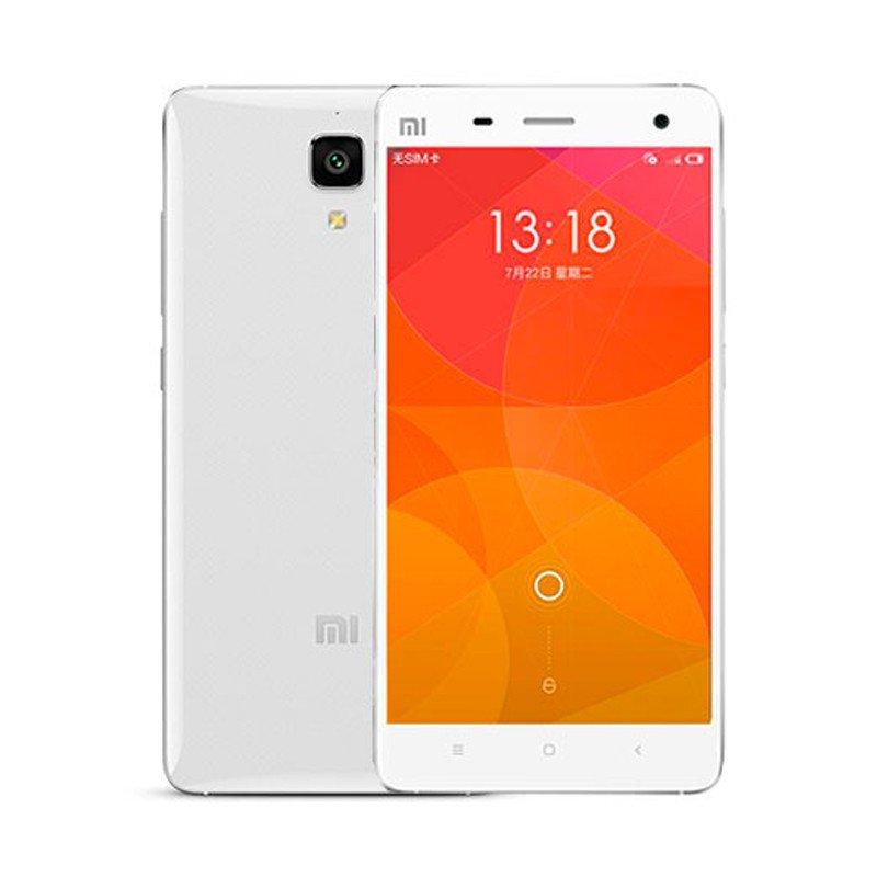گوشی موبایل شیائومی مدل mi 4 دو سیم کارت ظرفیت 16|3 گیگابایت