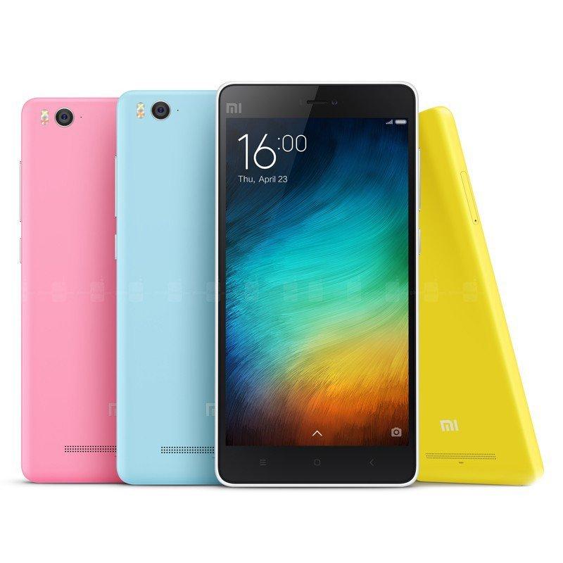 گوشی موبایل شیائومی مدل mi 4i دو سیم کارت ظرفیت 2|16 گیگابایت