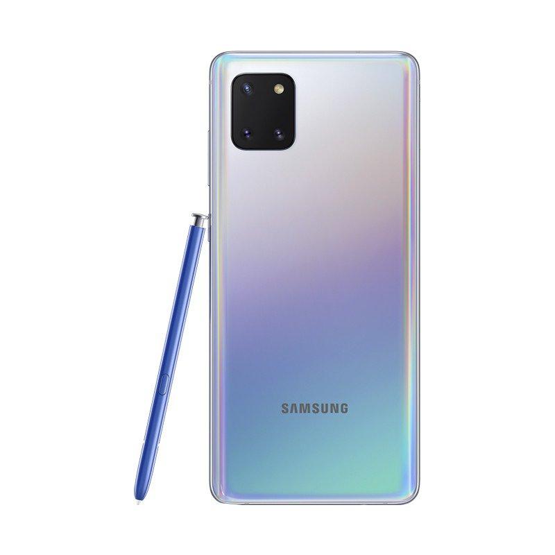 گوشی موبایل سامسونگ مدل galaxy note 10  lite دو سیم کارت ظرفیت 128|8 گیگابایت