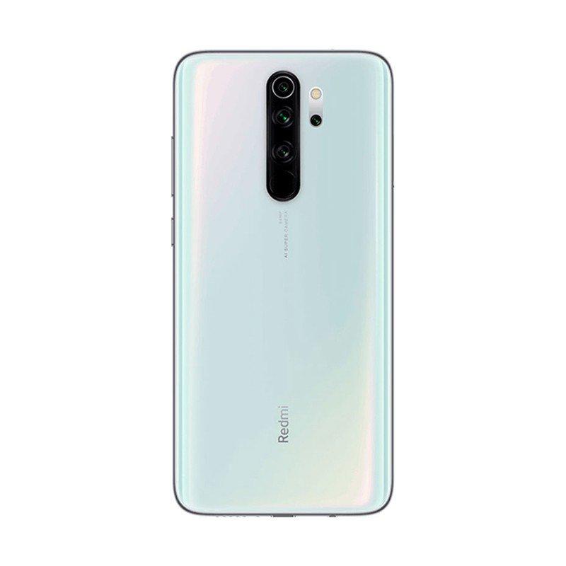 گوشی موبایل شیائومی مدل xiaomi redmi note 8 pro  دو سیم کارت ظرفیت 6|64 گیگابایت