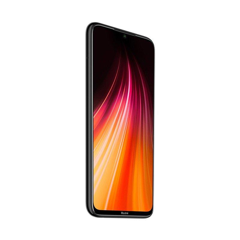 گوشی موبایل شیائومی مدل xiaomi redmi note 8  دو سیم کارت ظرفیت 128|4 گیگابایت