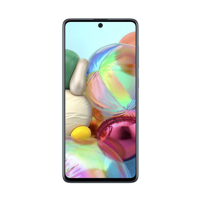 گوشی موبایل سامسونگ مدل galaxy a51 دو سیم کارت ظرفیت 128|6 گیگابایت