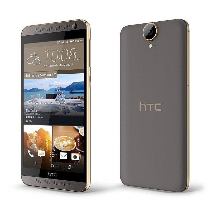 گوشی موبایل اچ تی سی مدل One E9 دو سیم کارت ظرفیت 16 گیگابایت