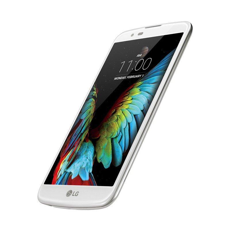 گوشی موبایل ال جی مدل 2016 k10 دو سیم کارت ظرفیت 16 گیگابایت