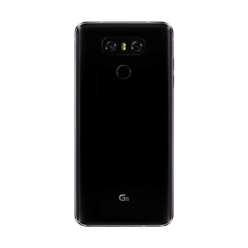 گوشی موبایل ال جی مدل g6 h870s دو سیم کارت ظرفیت 32 گیگابایت