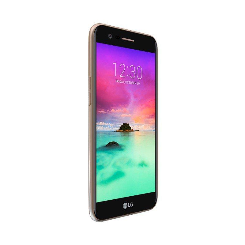 گوشی موبایل ال جی مدل k10 2017 m250e دو سیم کارت ظرفیت 16 گیگابایت