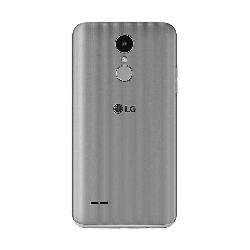 گوشی موبایل ال جی مدل K4 2017 دو سیم کارت ظرفیت 8 گیگابایت