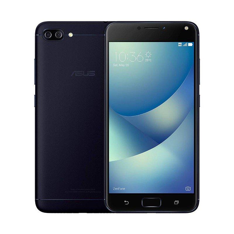 گوشی موبایل ایسوس مدل (Zenfone 4 Max Plus (ZC554KL دو سیم کارت ظرفیت 32 گیگابایت