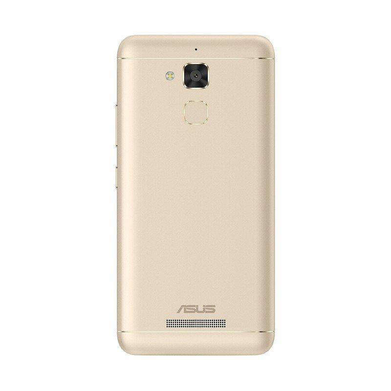 گوشی موبایل ایسوس مدل zenfone 3 max zc520tl دو سیم کارت ظرفیت 16 گیگابایت