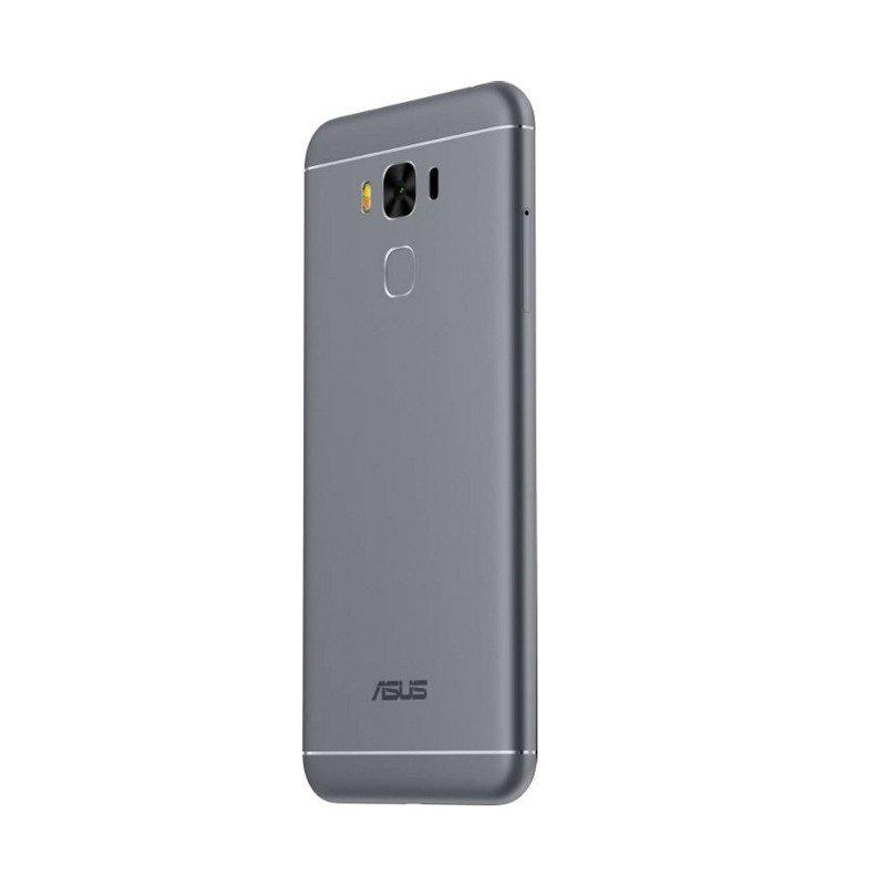 گوشی موبایل ایسوس مدل zenfone 3 max zc553kl دو سیم کارت ظرفیت 32 گیگابیت