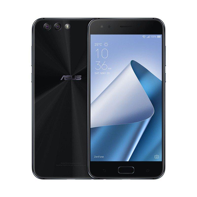 گوشی موبایل ایسوس مدل zenfone 4 (ze554kl) دو سیم کارت ظرفیت 64 گیگابایت