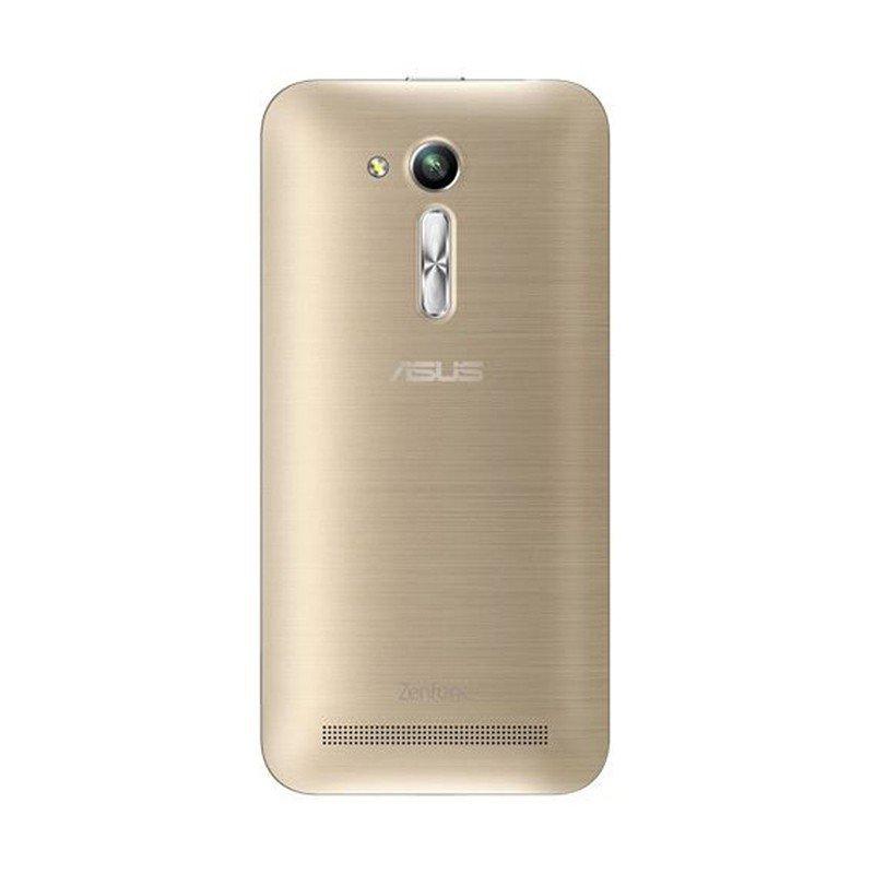 گوشی موبایل ایسوس مدل zenfone go zb452kg دو سیم کارت ظرفیت 8 گیگابایت