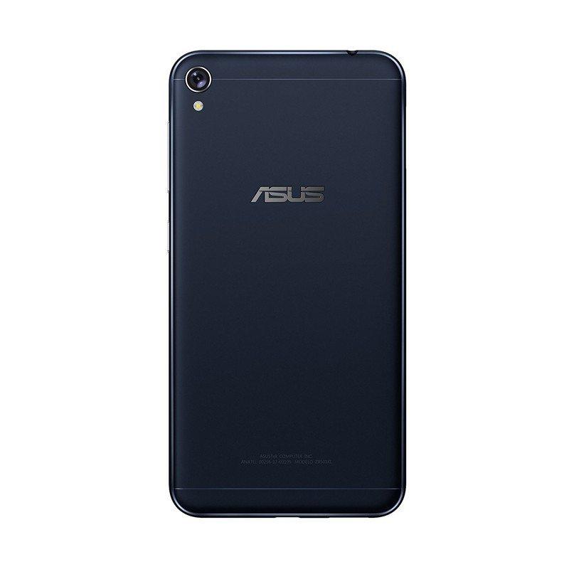 گوشی موبایل ایسوس مدل zenfone live zb501kl دو سیم کارت ظرفیت 16 گیگابایت