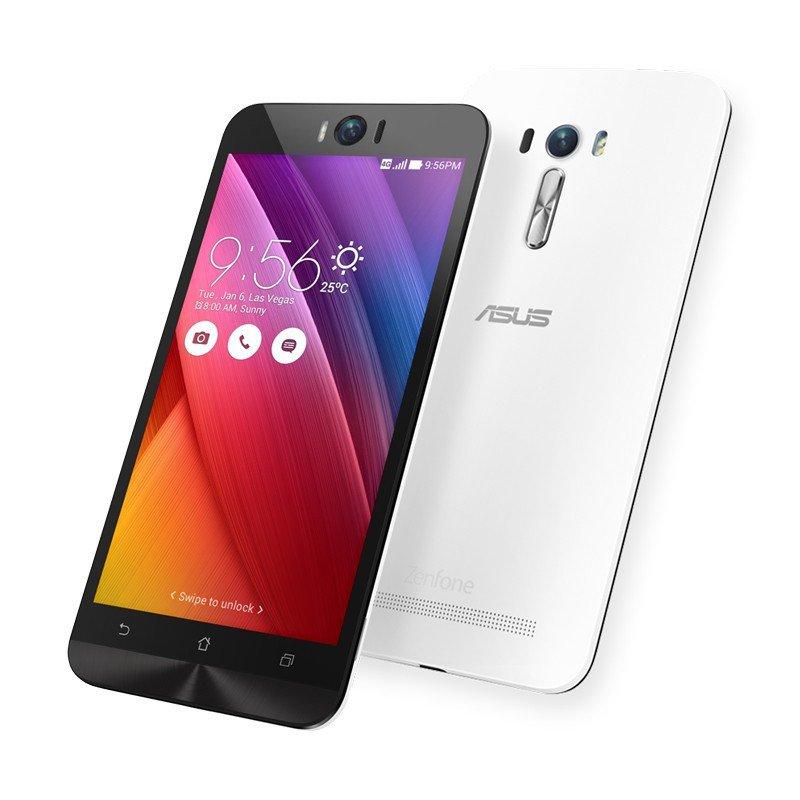 گوشی موبایل ایسوس مدل zenfone selfie pon zd551kl دو سیم کارت ظرفیت 32 گیگابایت