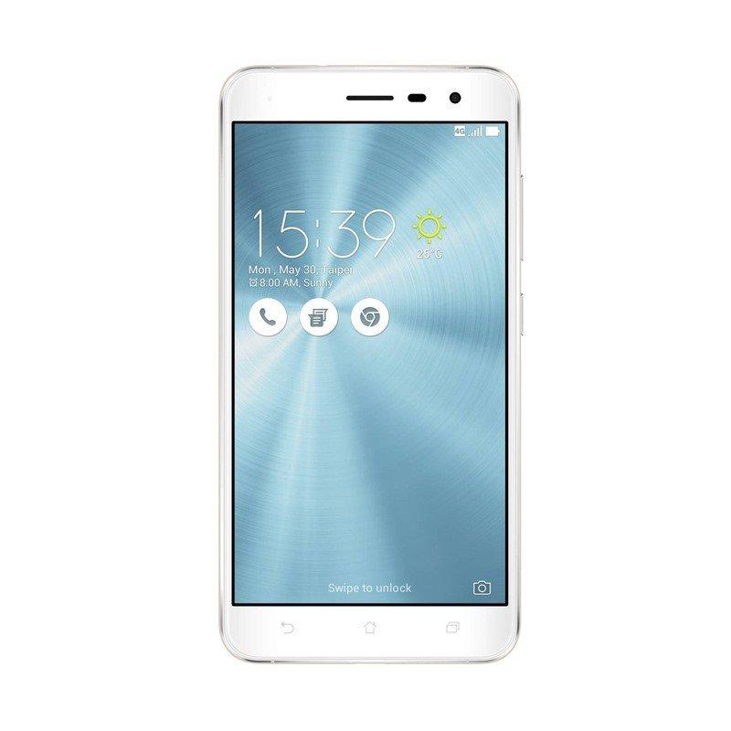 گوشی موبایل ایسوس مدل zenfone 3 ze520kl دو سیم کارت ظرفیت 32 گیگابایت