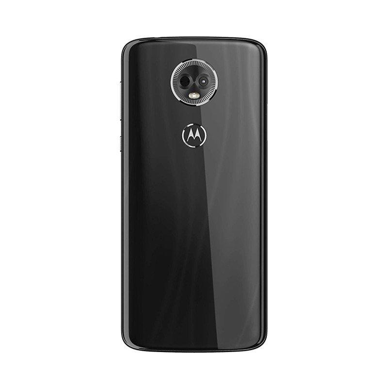 گوشی موبایل موتورولا مدل Moto E5 Plus XT1924_1 دو سیم کارت ظرفیت 32 گیگابایت