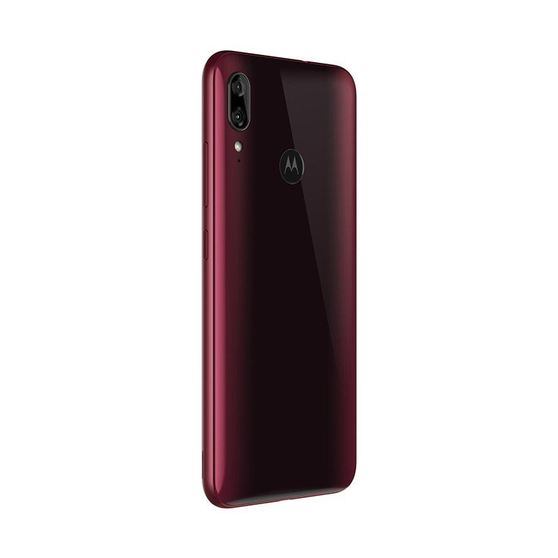 گوشی موبایل موتورولا مدل Moto E6 Plus دو سیم کارت ظرفیت 32 2 گیگابایت