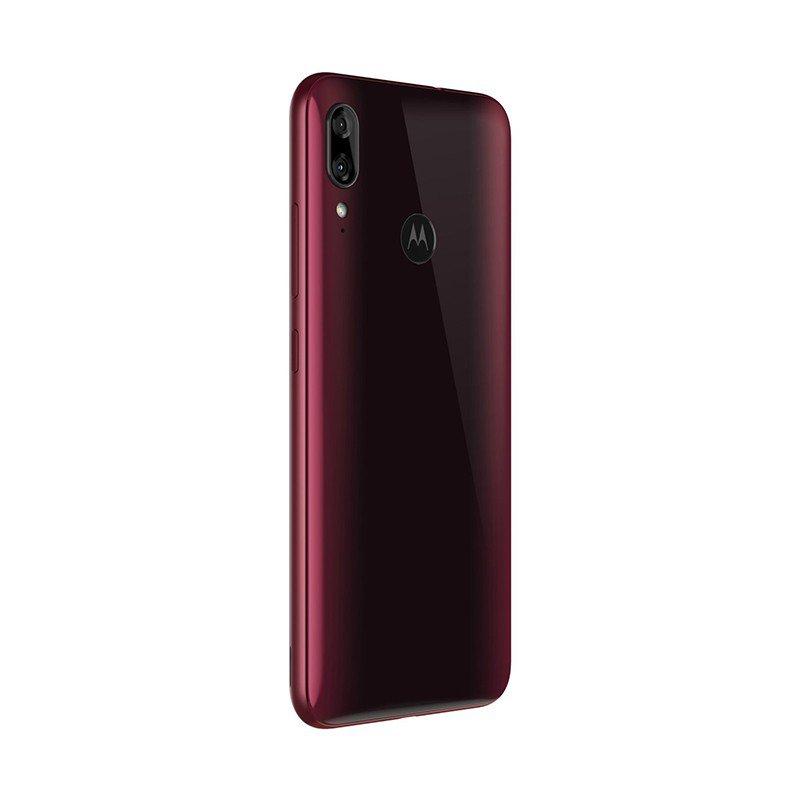 گوشی موبایل موتورولا مدل Moto E6 Plus دو سیم کارت ظرفیت 64|4 گیگابایت