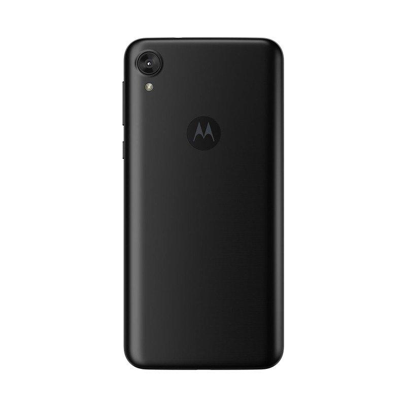 گوشی موبایل موتورولا مدل Moto E6 دو سیم کارت ظرفیت 16 2 گیگابایت