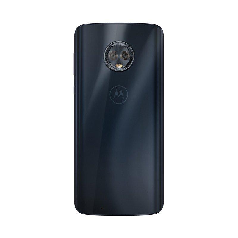 گوشی موبایل موتورولا مدل Moto G6 XT1925_5 دو سیم کارت ظرفیت 64 گیگابایت