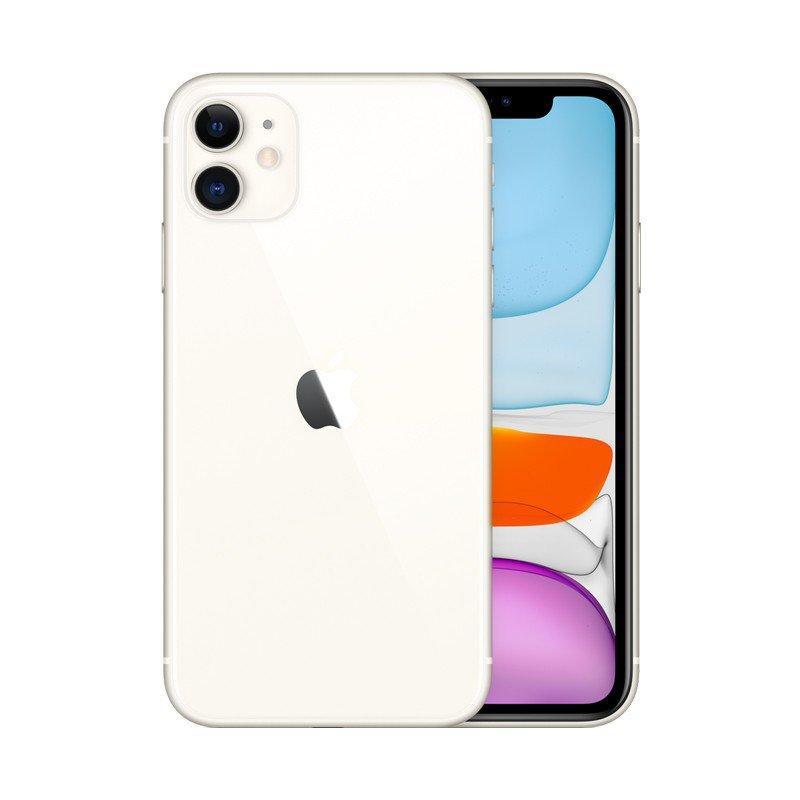 گوشی موبایل اپل مدل iphone 11 دو سیم کارت ظرفیت 256 گیگابایت
