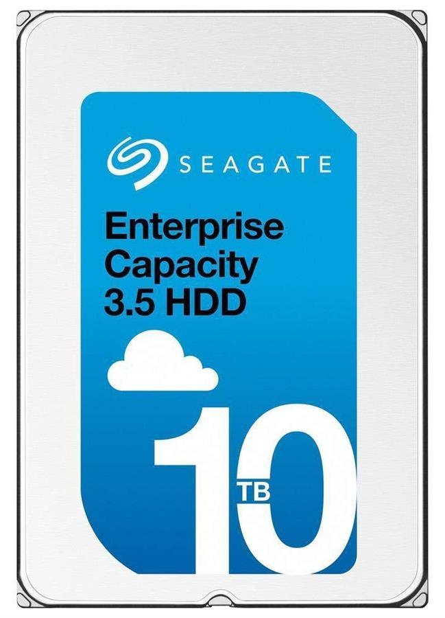هارد اینترنال سیگیت مدل ST10000NM0096 Enterprise با ظرفیت 10 ترابایت