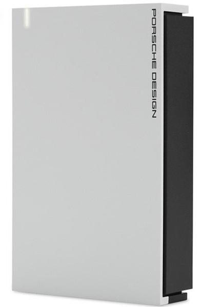 هارددیسک اکسترنال رومیزی لسی مدل پورشه دیزاین پی 9233 باظرفیت 5 ترابایت