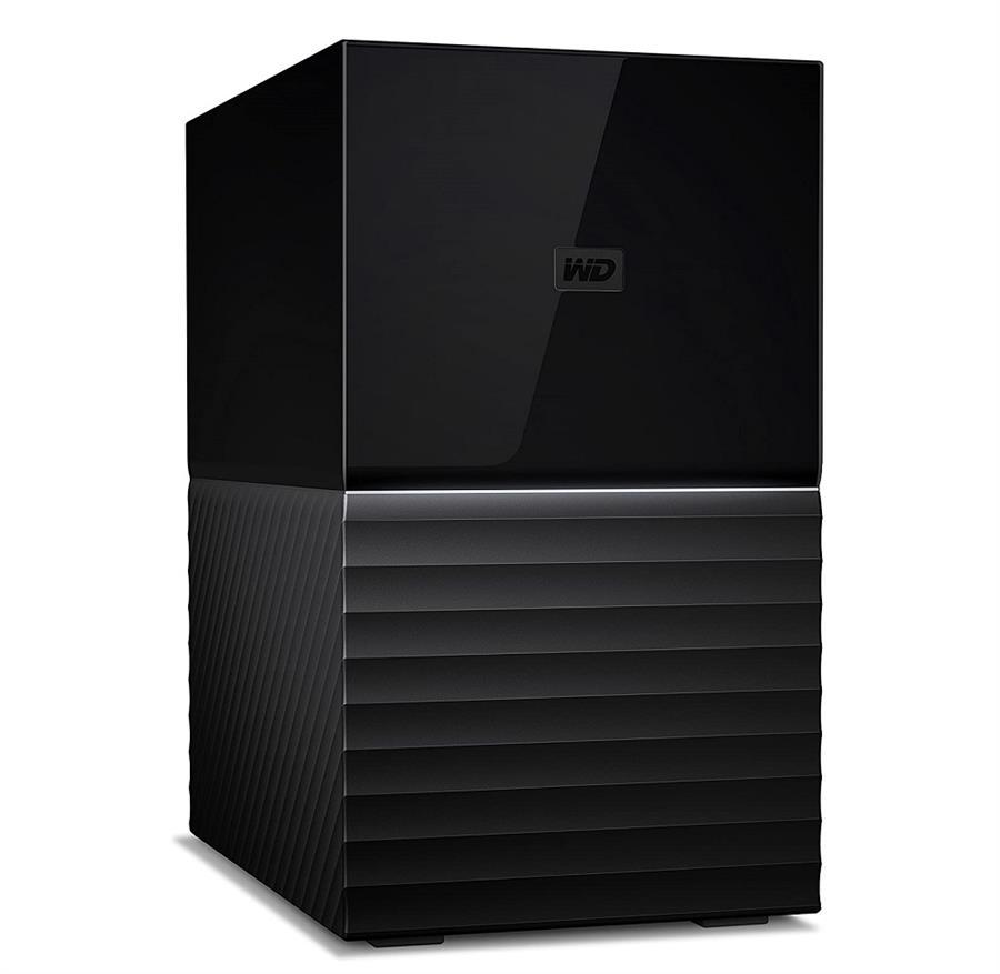 My Book Duo Desktop RAID 24TB External Hard Drive