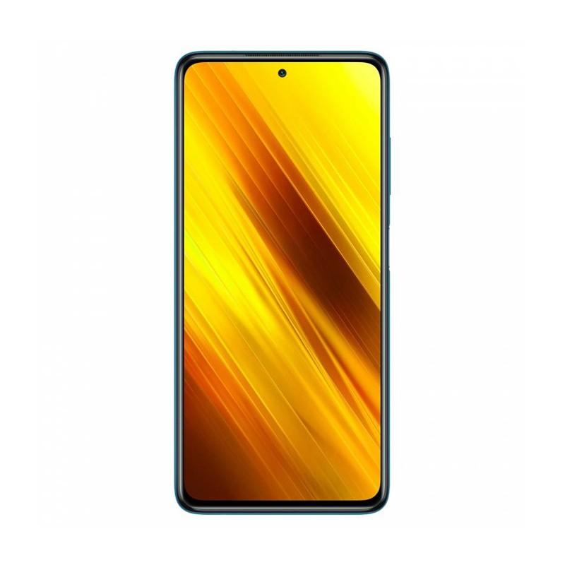 گوشی موبایل شیائومی مدل xiaomi poco x3 nfc  دو سیم کارت ظرفیت 64 6 گیگابایت