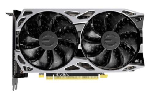 EVGA GeForce GTX 1660 Ti SC ULTRA GAMING Graphics Card