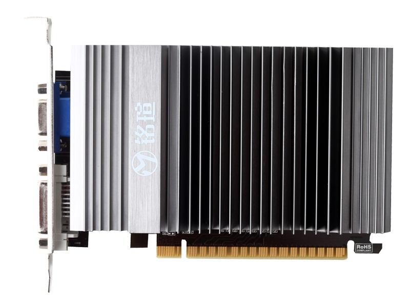 کارت گرافیک مکس سان مدل GT710 Heavy hammer با حافظه 1 گیگابایت