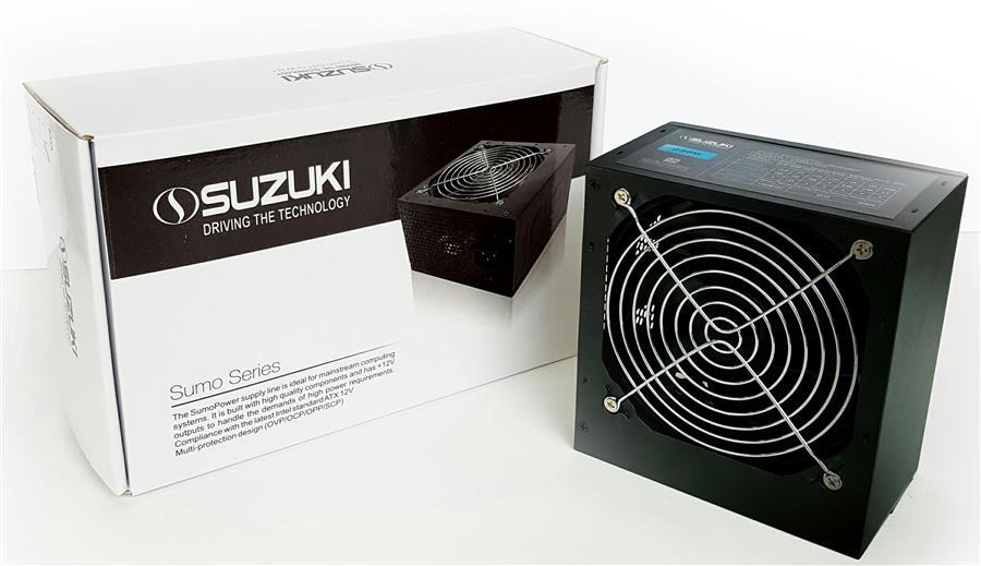 پاور سوزوکی مدل سومو پاور 230