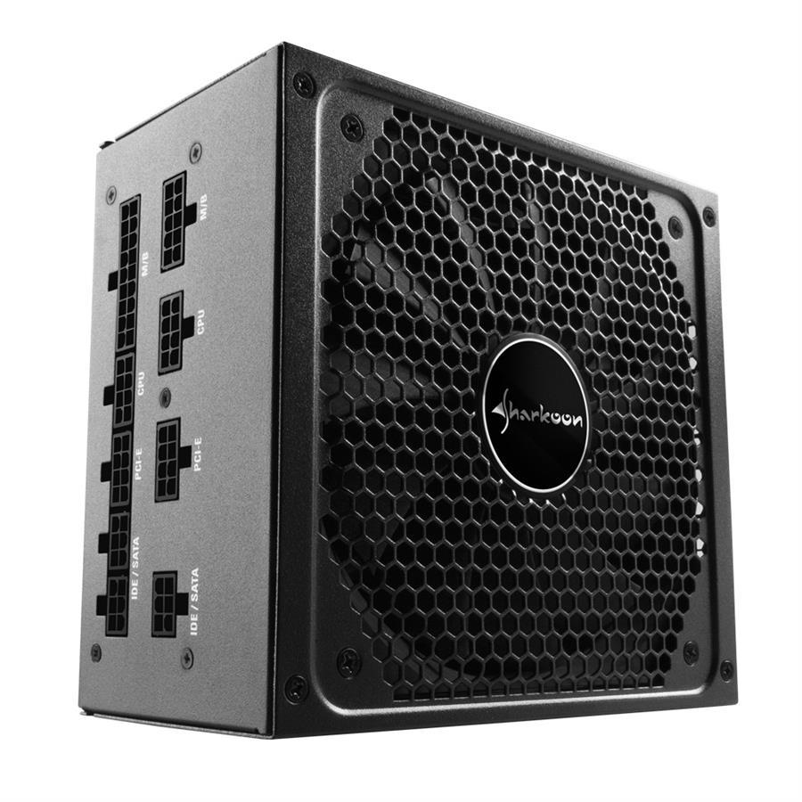 پاور شارکن مدل SilentStorm Cool Zero با توان 650 وات