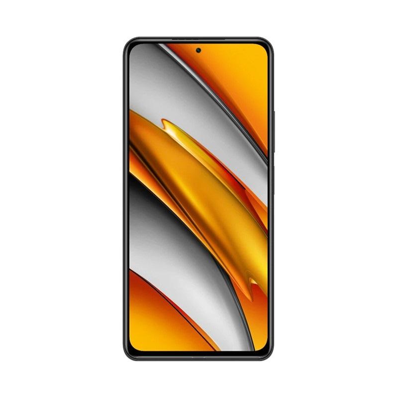 گوشی موبایل شیائومی مدل xiaomi  poco f3 5g  دو سیم کارت ظرفیت 256|8  گیگابایت