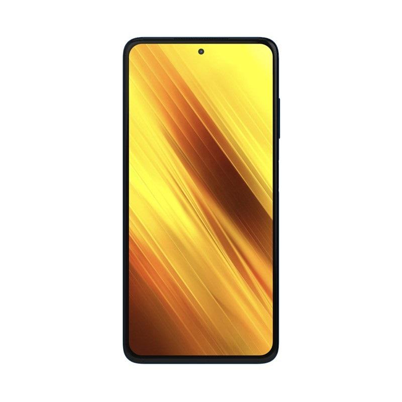 گوشی شیائومی مدل poco x3 nfc  دو سیم کارت با ظرفیت 128|8 گیگابایت