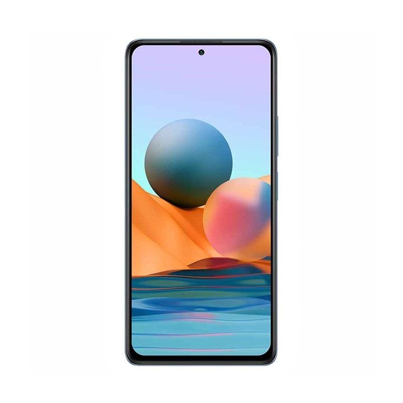 گوشی موبایل شیائومی redmi note 10 pro max  دو سیم کارت ظرفیت 64|6 گیگابایت
