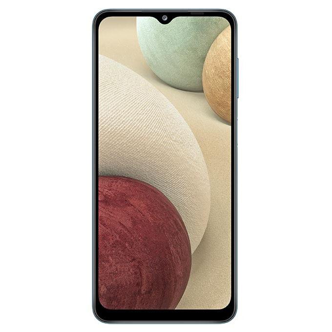 گوشی موبایل سامسونگ مدل galaxy a12 nacho دو سیم کارت ظرفیت 64 4 گیگابایت