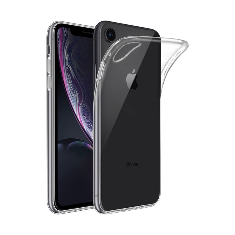 کاور ژله ای برای گوشی موبایل Apple iphone XR